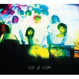 Cut Copy - Hearts On Fire